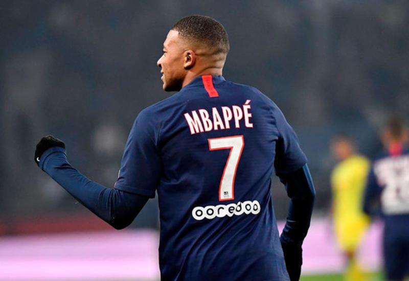 """Пари Сен-Жермен"" соблазняет Мбаппе контрактом на 32 млн евро"