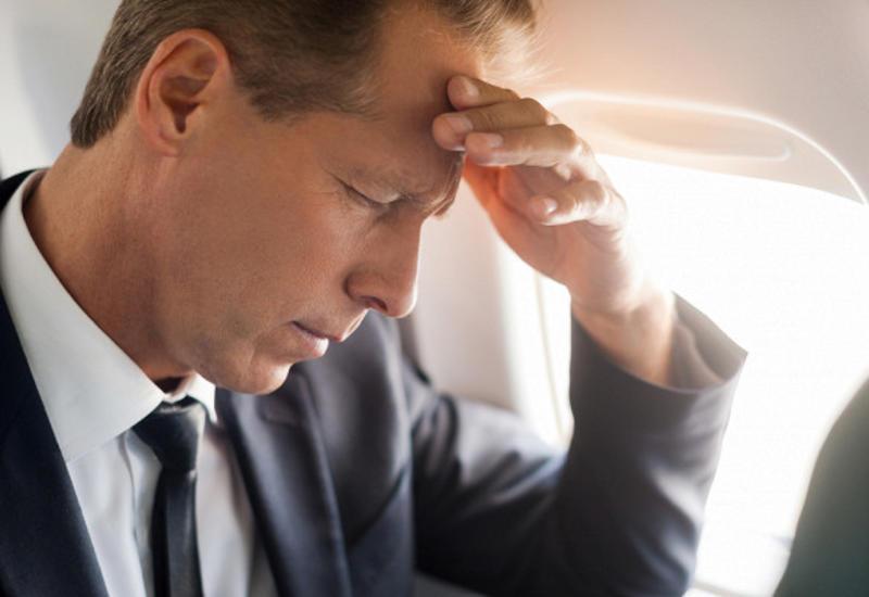 Скакими заболеваниями нельзя летать насамолете