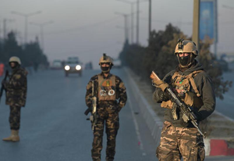 В Афганистане талибы атаковали аванпост, есть погибшие