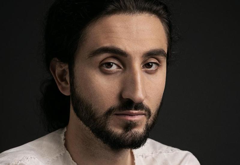Исфар Сарабский выпустил новый сингл в сотрудничестве с Warner Music Group