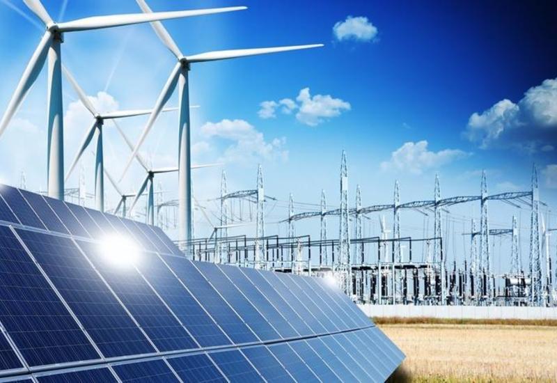 Азербайджан начал реализацию крупных проектов по альтернативным источникам энергии