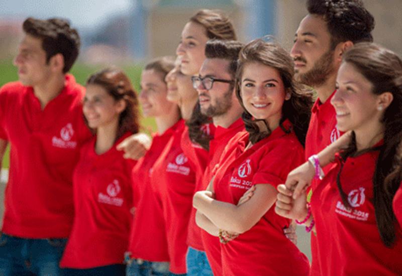 Волонтеры играют незаменимую роль в укреплении международного имиджа Азербайджана