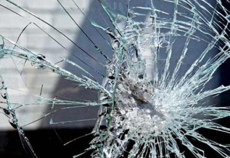 В Гедабеке произошло тяжелое ДТП, есть погибшие
