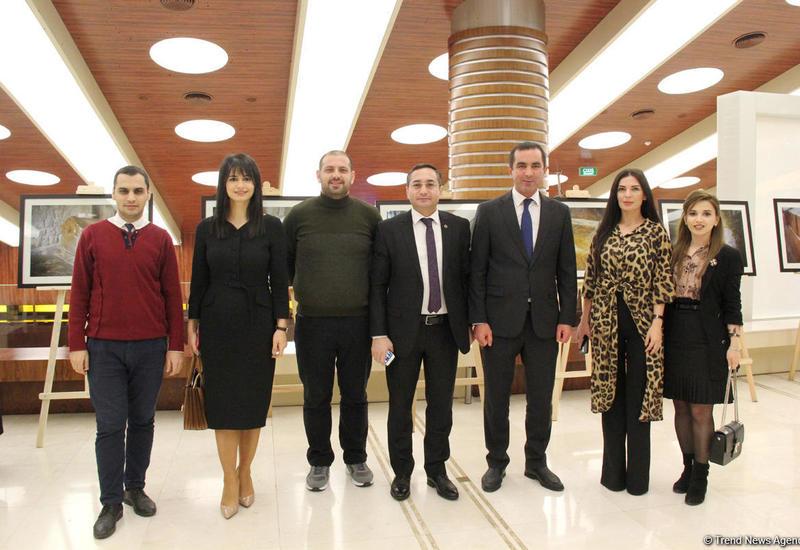 Орхан Азимов рассказал о поездке в Сирию