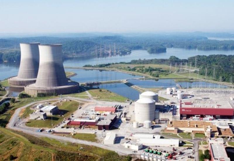 """Стало известно, когда начнется строительство второго энергоблока АЭС """"Аккую"""""""