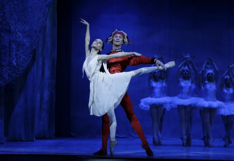 """Лучший подарок на Новый год: в Театре оперы и балета показали """"Щелкунчика"""""""