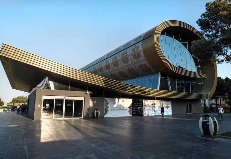 Музей ковра стал самым посещаемым музеем страны в этом году