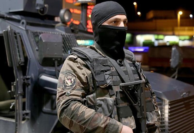"""В Анкаре задержаны десятки террористов """"ИГ"""""""