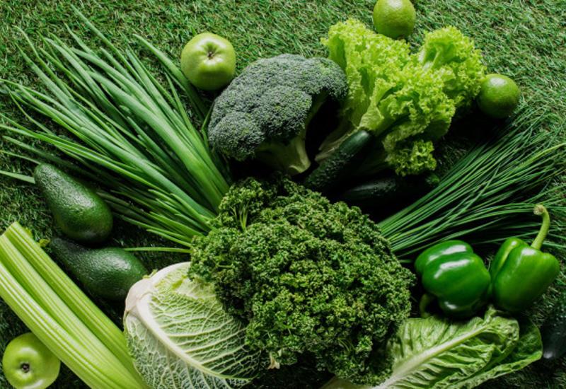 Продукты, которые снижают холестерин