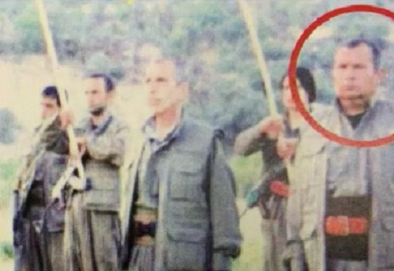 В Ираке убит лидер террористической организации РПК
