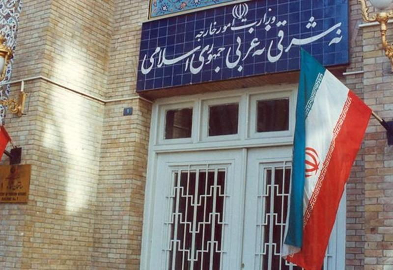 Посла Британии в Тегеране вызвали в МИД Ирана