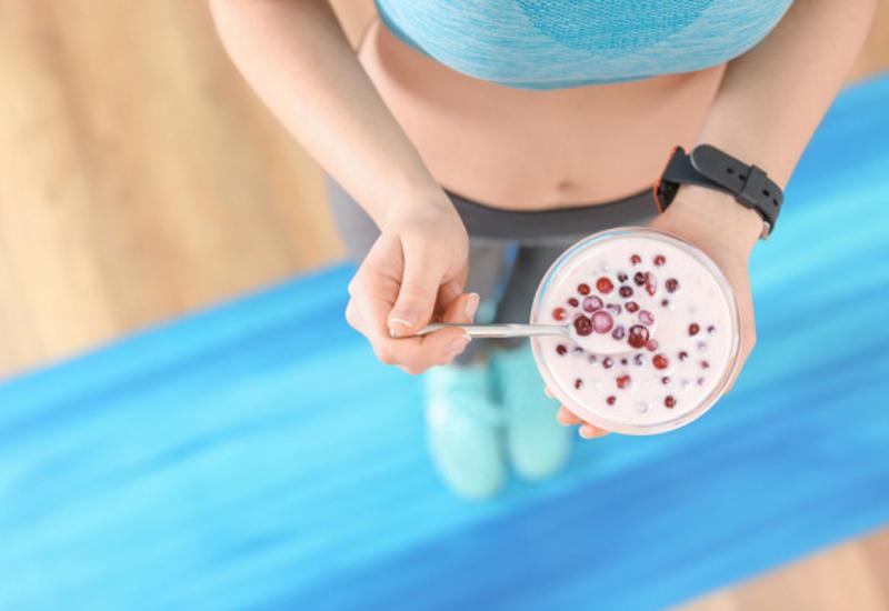 Какие продукты вызывают неконтролируемый набор веса