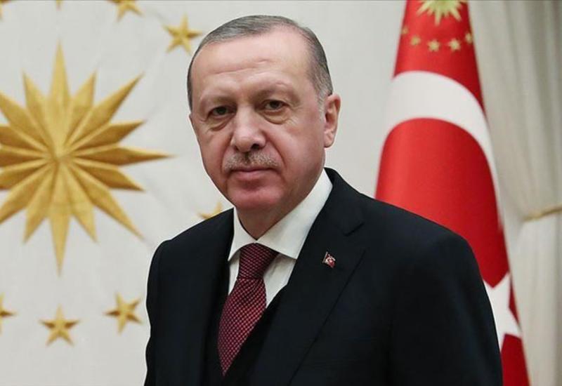 Эрдоган встретится с Путиным, Макроном и Меркель