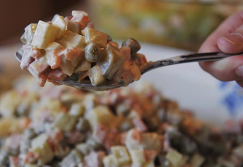 Раскрыт способ правильного питания после новогоднего застолья
