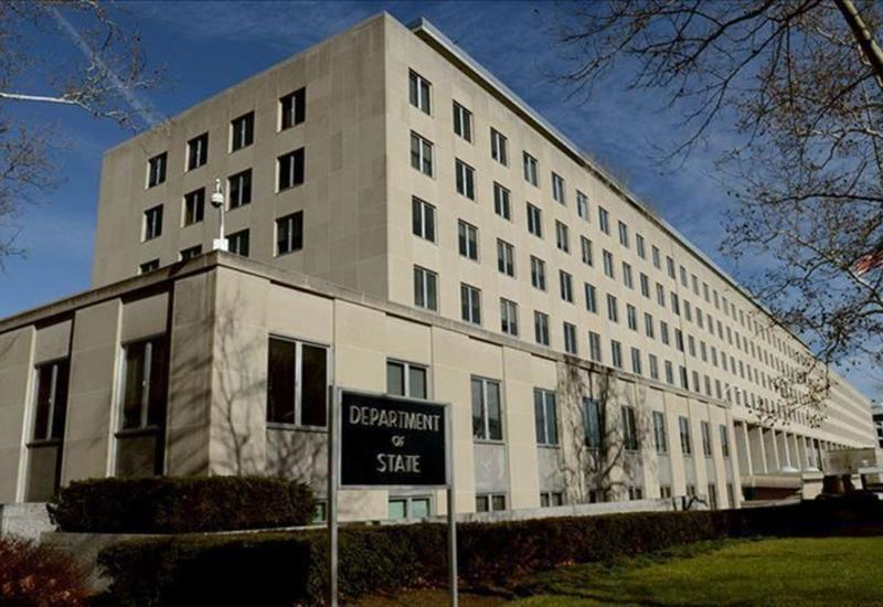 Госдеп заявил, что стратегия США по Ирану после убийства Сулеймани не изменится