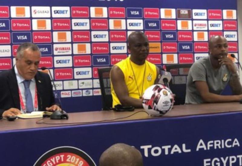 В Гане лишили работы тренеров всех сборных страны