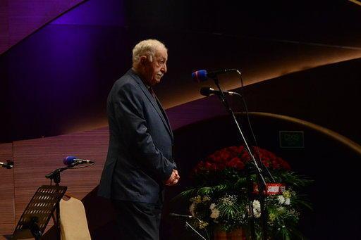 В Центре мугама отметили 80-летие поэта Мамеда Аслана