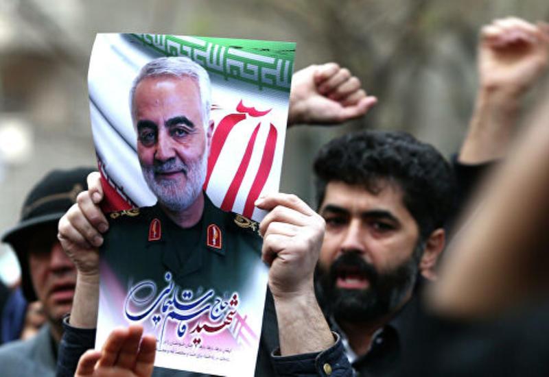 В МИД Ирака назвали убийство Сулеймани нарушением суверенитета