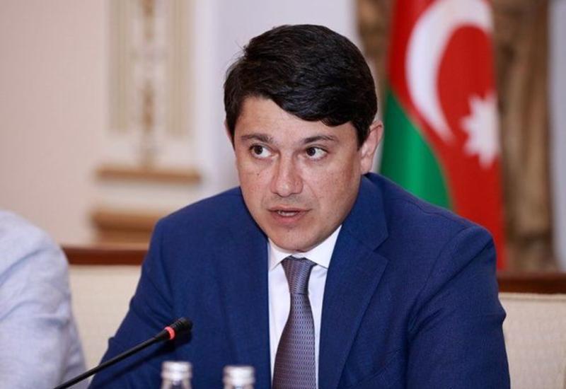 Фуад Мурадов: Азербайджан и Турция создают крупнейший культурный фонд