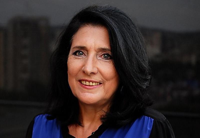 Президент Грузии сняла мораторий на помилование заключенных
