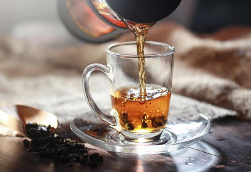 Эксперты рассказали, чемопасен неправильно заваренный чай