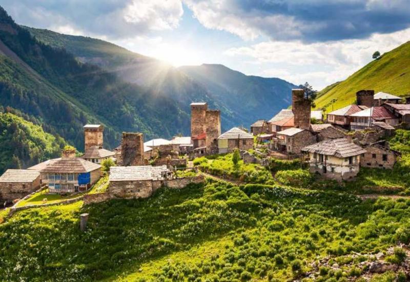 Азербайджанцы стали чаще посещать Грузию