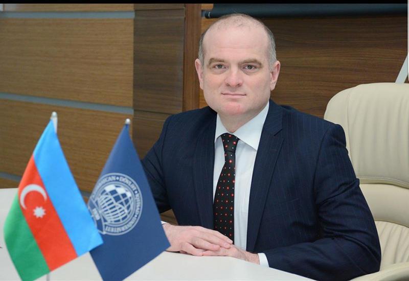 Эльшад Мамедов: Активная поддержка государства поможет бизнесу быстрее оправиться от влияния глобального кризиса