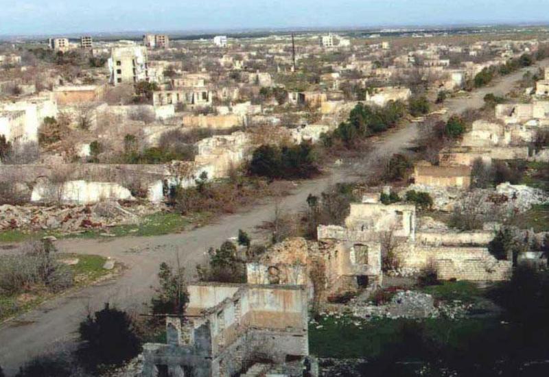 Армения должна ответить перед международными судами