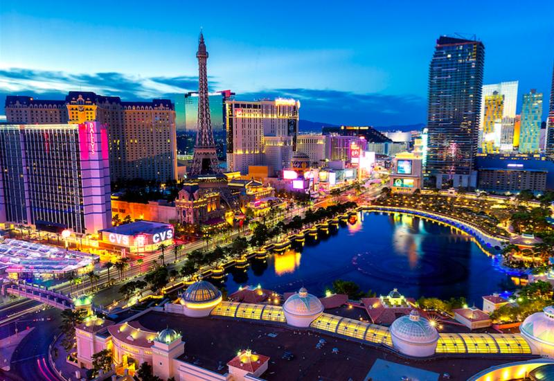«Город грехов»: чемпрославился Лас-Вегас