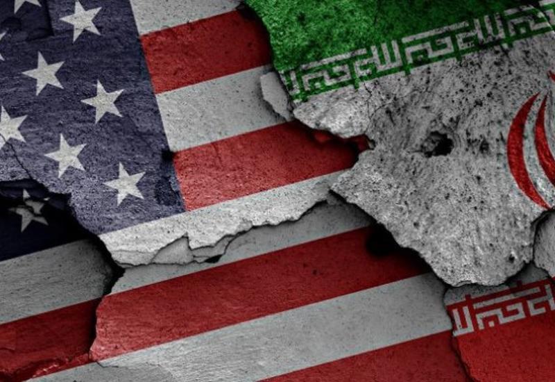 США отказались снимать санкции в отношении сотен иранцев