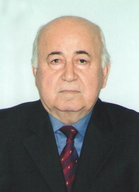 Президент Ильхам Алиев и Первый вице-президент Мехрибан Алиева подписали некролог в связи с кончиной Бахадура Тагиева