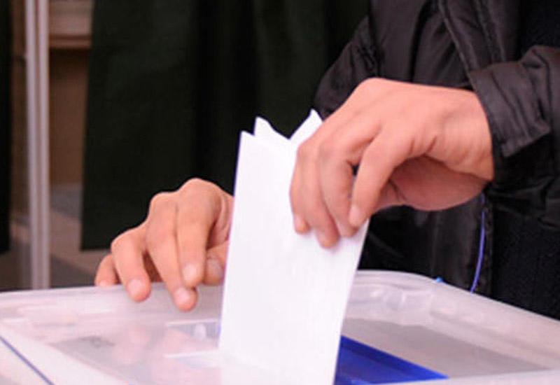 Азербайджанские депутаты будут наблюдать за президентскими выборами в Беларуси