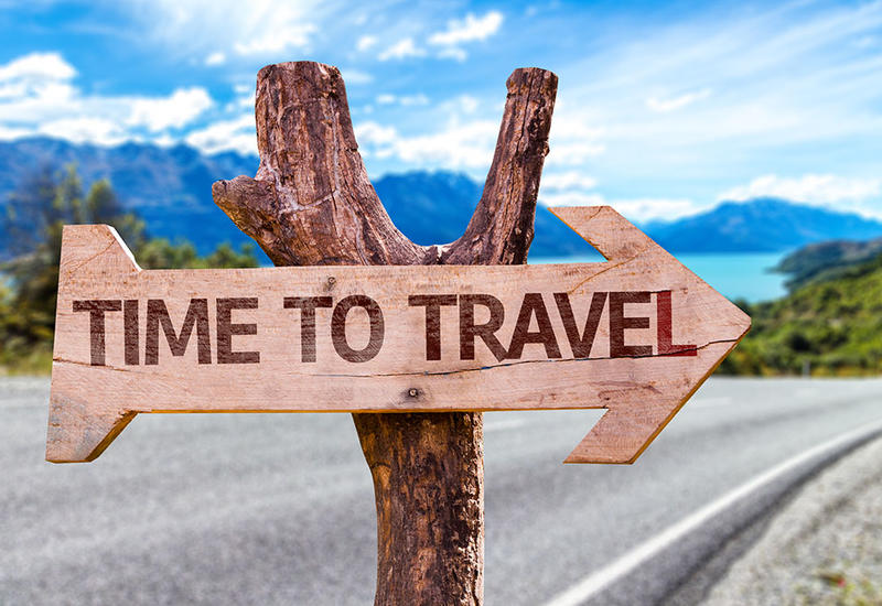 Названы лучшие направления для путешествий в 2021 году