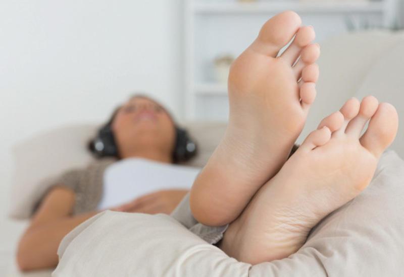 Синдром беспокойных ног: чтоделать, если сложно спать
