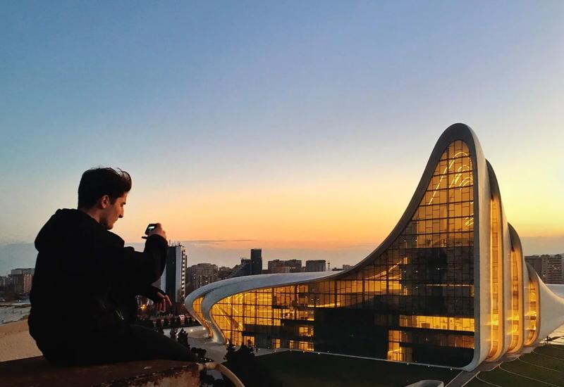 5 мест, ради которых стоит приехать в Баку