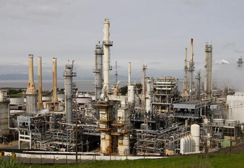 Доставка нефти из стран Персидского залива подорожала