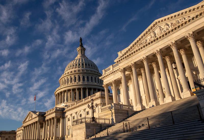 В Конгрессе США предложили запретить выделение средств на ядерные испытания