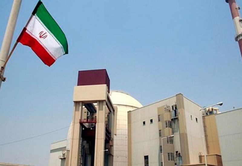 В Иране произошли два сильных землетрясения у АЭС «Бушер»