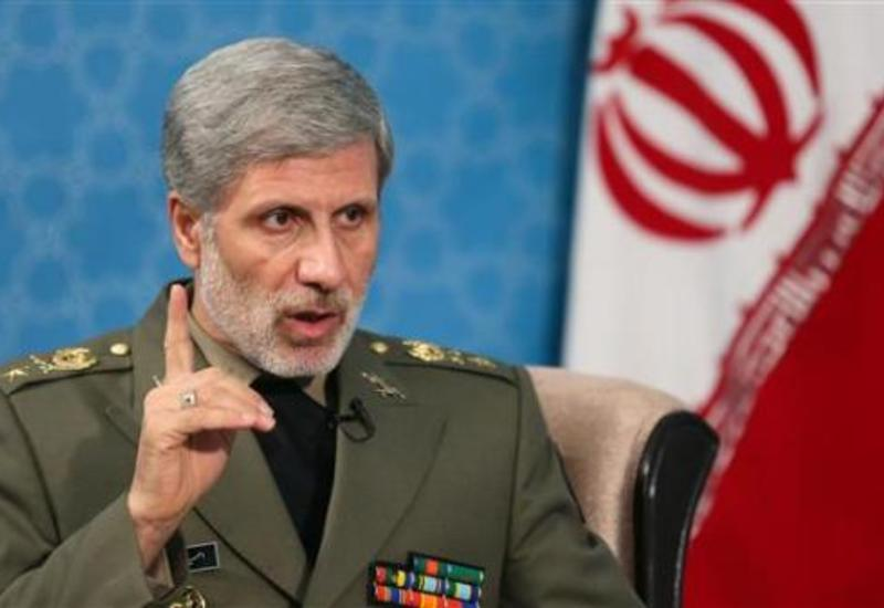 В минобороны Ирана рассказали о следующем ответе США