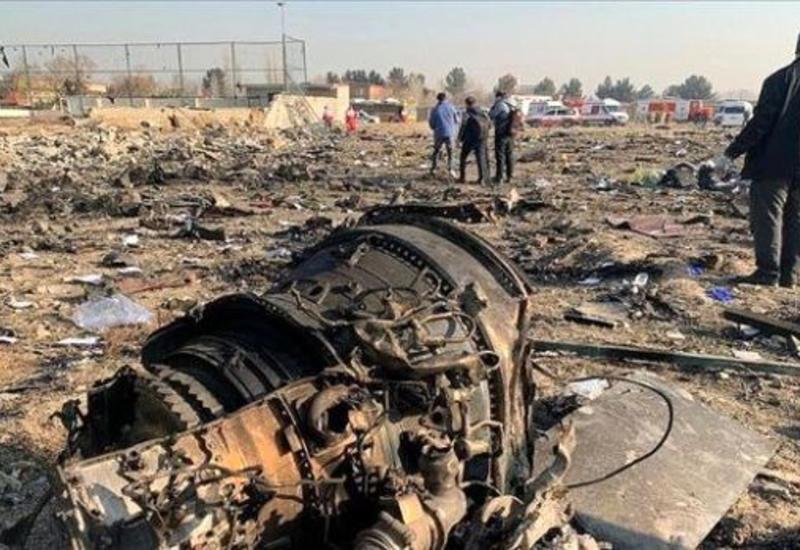 Украина и Иран вновь проведут переговоры по сбитому самолету