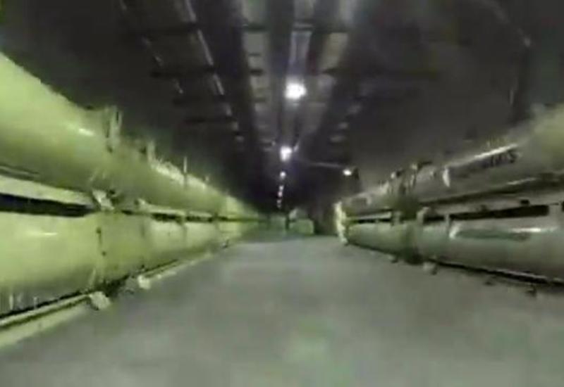 Кадры подготовки иранских ракет для удара по американским базам