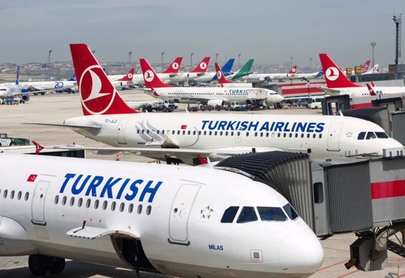 Турция восстанавливает внутреннее авиасообщение