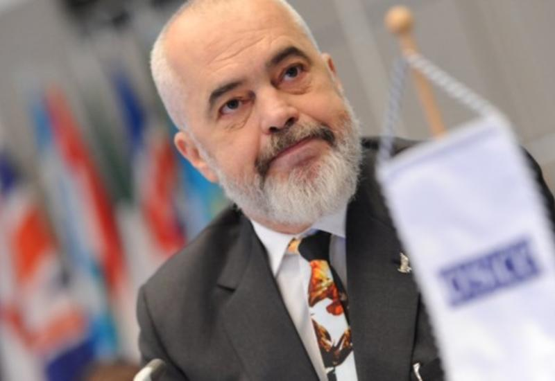 Албания будет прилагать усилия в ОБСЕ для урегулирования карабахского конфликта