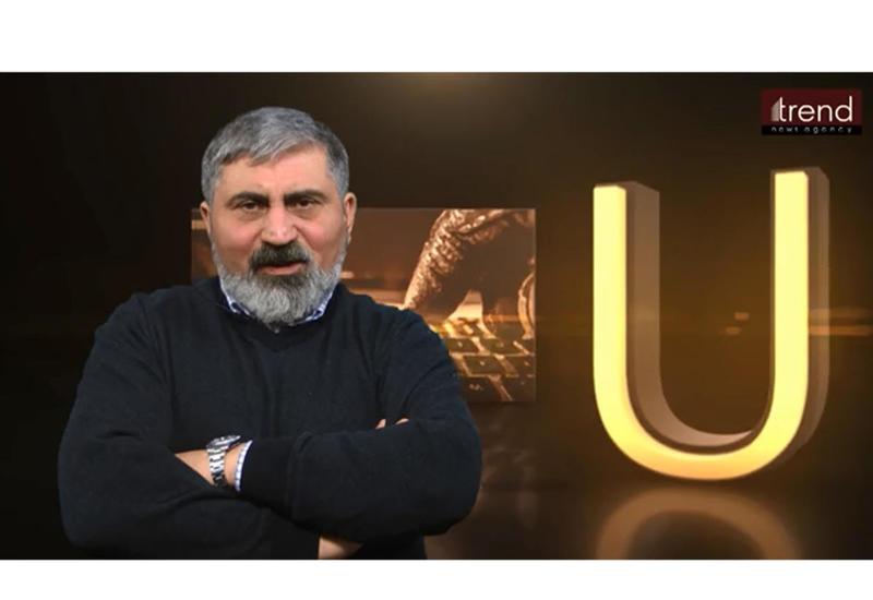 Азербайджанские радикалы докатились до абсурда
