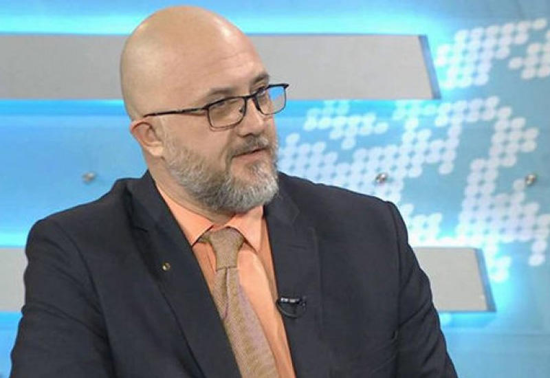 Российские спецслужбы должны заняться армянской пропагандой АСАЛА