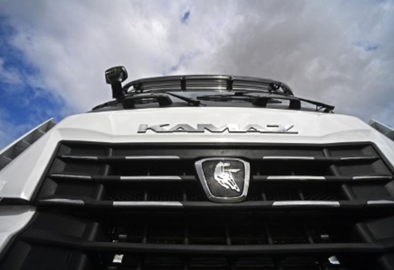 КАМАЗ заинтересован в поставках грузовиков нового поколения в Азербайджан