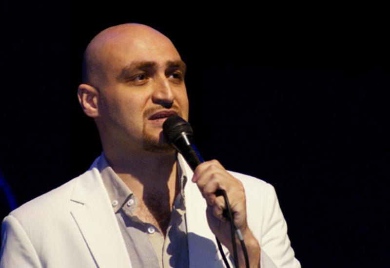 Во Дворце Гейдара Алиева пройдет сольный концерт Джалала Аббасова
