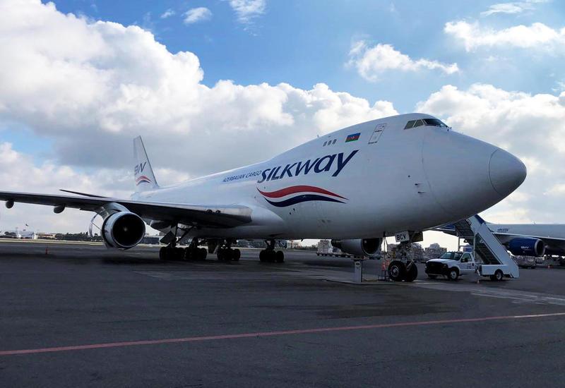 К Silk Way Business Aviation присоединилась компания с крупным уставным капиталом