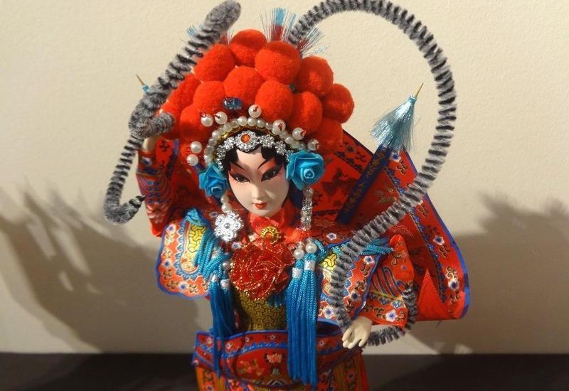 Китайские фонарики и чайная церемония: в Баку отметили Праздник весны
