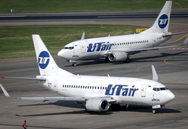 Utair запустила систему автоматической безопасной рассадки пассажиров на борту самолетов